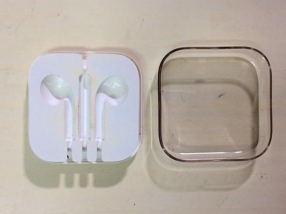 Caixa Para Phones Original Apple