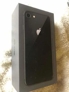 Iphone8 64gb Com Caixa E Em Perfeito Estado