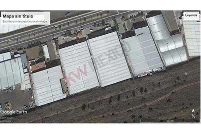 Bodegas, Naves Industriales Parque Industrial Bernardo Quintana 10,000 M2