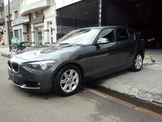Bmw Serie 1 1.6 116i 136cv Mt Impecable ¡¡¡¡¡¡¡¡¡