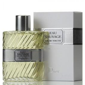 Perfume Eau Sauvage 1000ml Christian Dior Original Lacrado