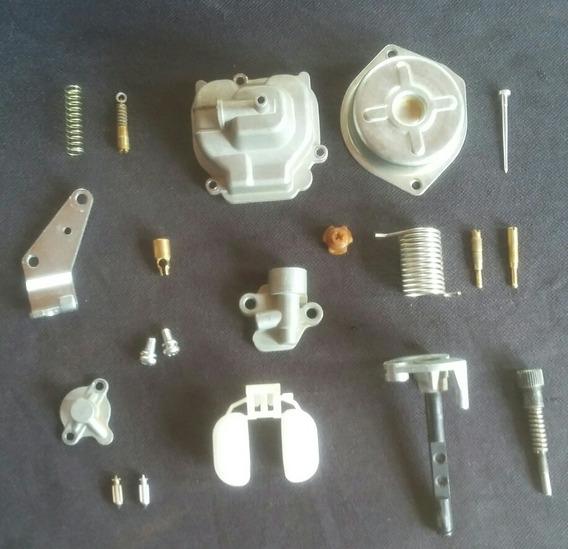 Reparos Carburador A Vácuo Cg Titan 150 Sport