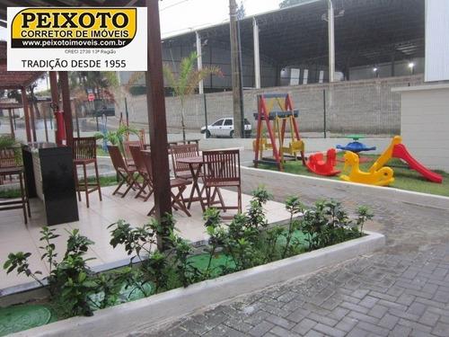 Imagem 1 de 13 de Apartamento 02 Quartos Com Elevador - Ap00721 - 33451645