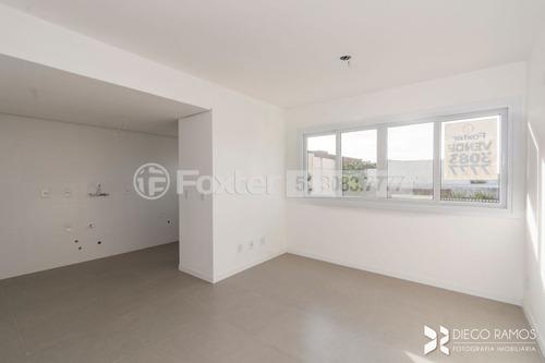 Imagem 1 de 30 de Apartamento, 1 Dormitórios, 42.55 M², Santa Maria Goretti - 206941