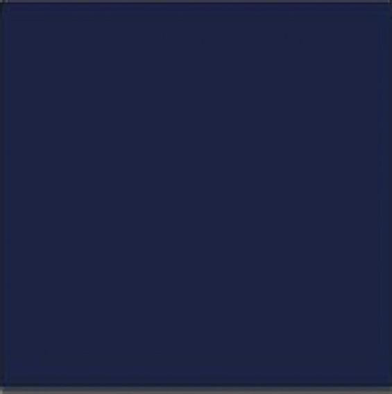 Papel Adesivo Opaco Azul Escuro 2mt 13383br Gekkofix