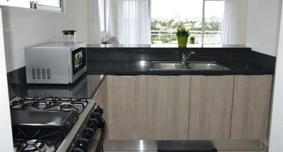 Apartamento Amueblado En Los Prados