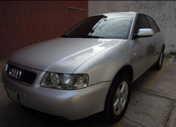 Audi A3 1.8t 2006
