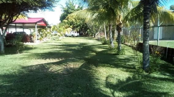 Finca En Hacienda Santa Isabel Barrera
