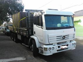 Mercedes-benz Mb 1718 Reduzido 1620 1720