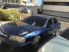 Vendo Impala 2005