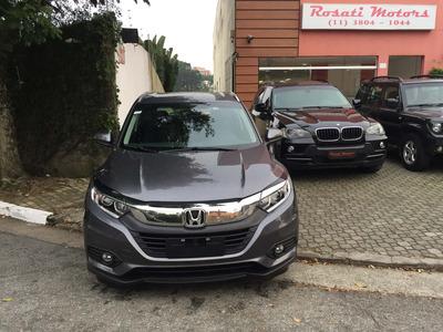 Honda Hr-v Ex Flex 2019/2020 Okm R$ 94.999,99