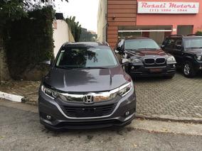 Honda Hr-v Ex Flex 2019/2019 Okm R$ 92.999,99