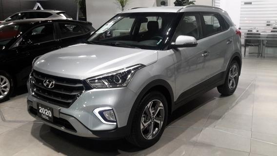 Hyundai Creta Gls Premium At 1.6