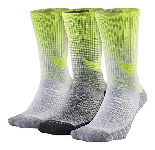 Medias Nike Por 3 100% Originales Nike Jordan Calcetines Nba