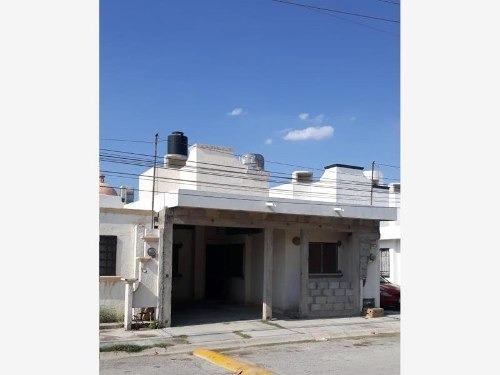 Casa Sola En Venta Campo Nuevo Zaragoza
