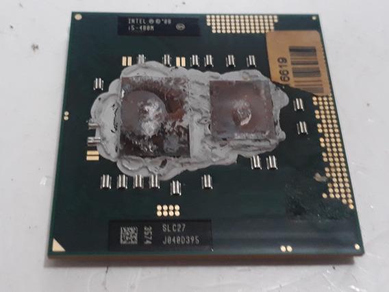 Processar Notebook Intel Core I5-480m
