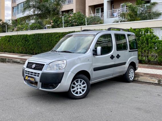 Fiat Doblô