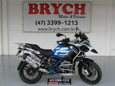 Bmw R 1200 R1200 Gs Adventure Rallye Abs