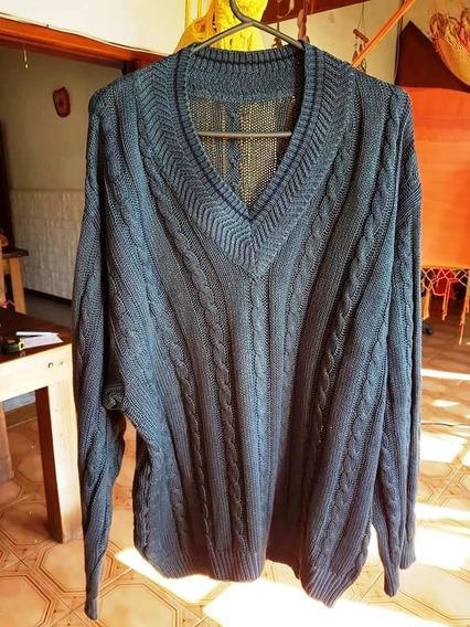 Sweaters De Hilo Talla M
