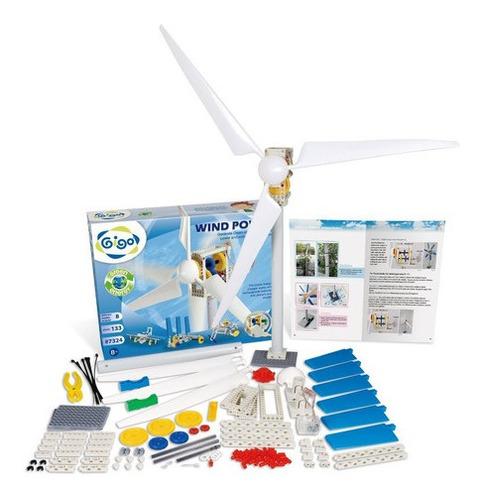 Kit De Energía Eólica  133 Und.