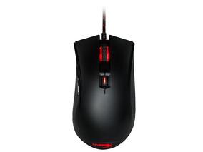 Mouse Gamer Hyperx Hx-mc001a/am Pulsefire Fps 3200dpi Preto