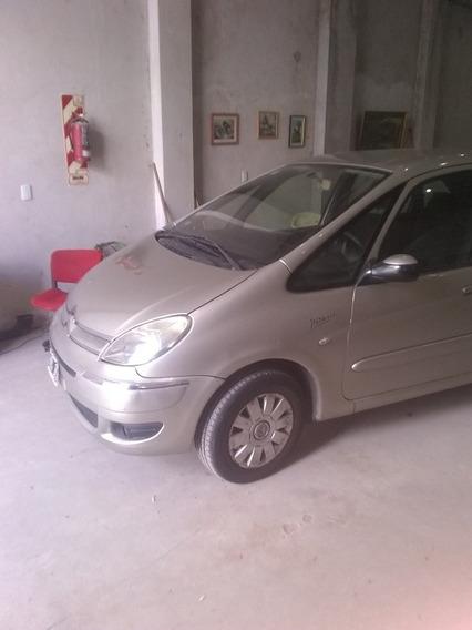 Citroën Picasso 2.0 Full 16v