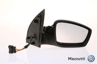 Espelho Retrovisor Direto Gol-voyage 2012 5u1857508l1nn
