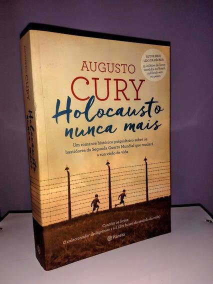 Livro: Holocausto Nunca Mais