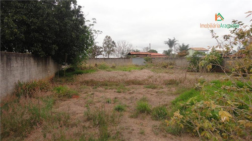 Imagem 1 de 5 de Terreno À Venda, 900 M² Por R$ 230.000,00 - Barreirinho - Araçoiaba Da Serra/sp - Te0035