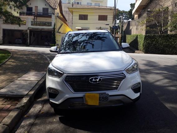 Hyundai Creta 1.6 Attitude Flex Aut. 5p 2018