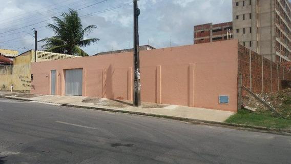 Casa Com 2 Dormitórios À Venda, 120 M² Por R$ 290.000,00 - Castelão - Fortaleza/ce - Ca0272