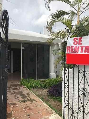 Renta De Esquina Comercial Supermanzana 30 Cancun