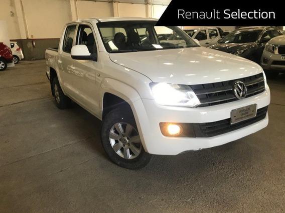 Volkswagen Amarok Tsi Descuenta Iva 2013