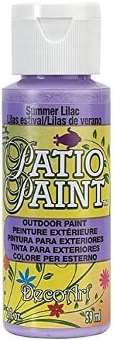 Deco Art - Pintura Para Patio 2 Onzas