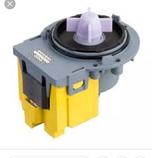 Eletrobombas Para Lavadoras De Roupas