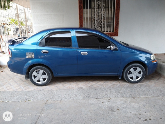 Chevrolet Aveo Aveo Family