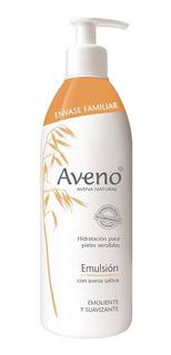 Aveno Emulsion De Avena Natural X 400 Ml