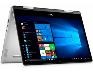 Laptop Dell Inspiron 5485 Ryzen 5 12gb 128gb 1tb 14 Touch
