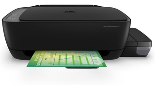 Impresora Multifuncion Hp Ink Tank 410 Wireless