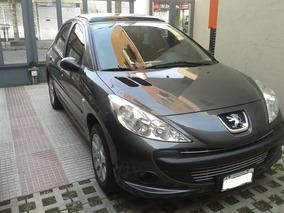 Peugeot 207 Compact 1.6 5 P Xt