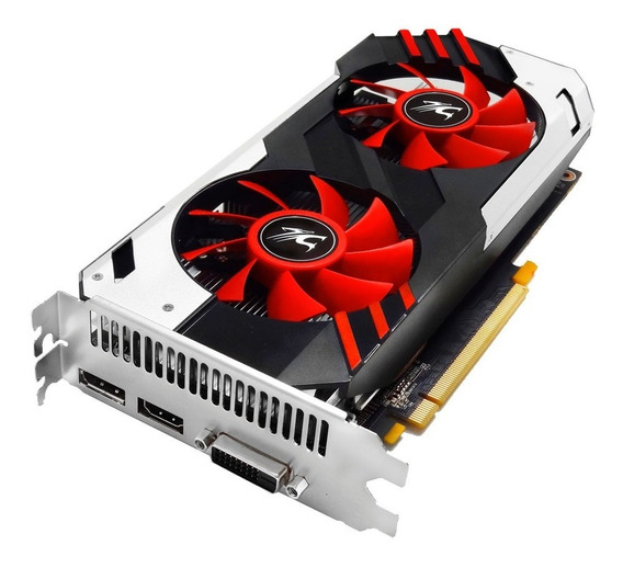 Placa De Video Sentey Geforce Gtx 1060 Gaming 3gb Ddr5