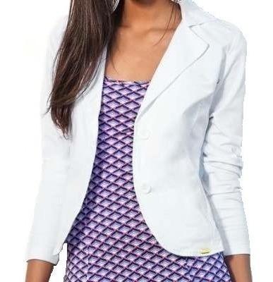 Blazer Feminina Fashion Ótima Qualidade, Bengaline Ref:167