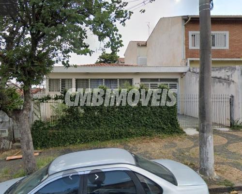 Casa À Venda 3 Dormitórios No Jardim Leonor Em Campinas - Cc00466 - Cc00466 - 69277602