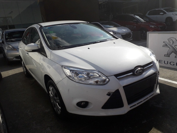 Ford Focus 2.0 Trend L4 At 2014