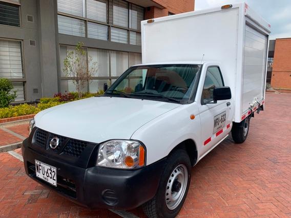 Nissan Frontier Np300 4x2 Gasolina Y Gas