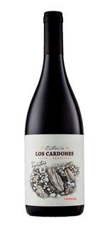 Vino Anko Los Cardones Tigerstone Garnacha 750ml. - Envíos