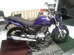 Honda Cg150 Titan Ex 2012