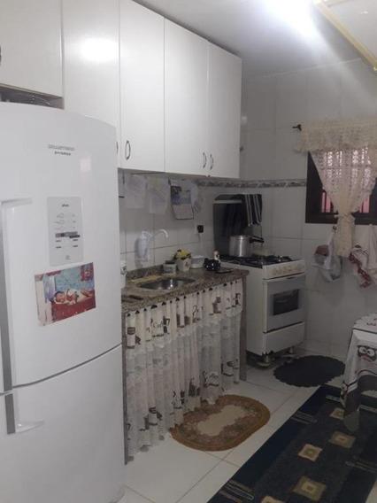 Casa Em Barroco (itaipuaçu), Maricá/rj De 80m² 2 Quartos À Venda Por R$ 279.000,00 - Ca213549