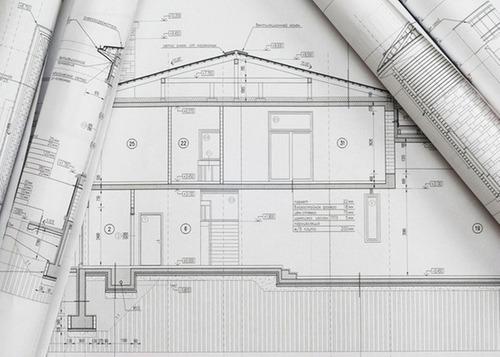 Imagem 1 de 3 de Projeto Arquitetonico Residencial E Comercial
