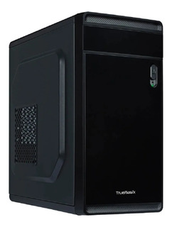 Gabinete Micro Atx Con Fuente De Poder 500w Acteck Ac-929028